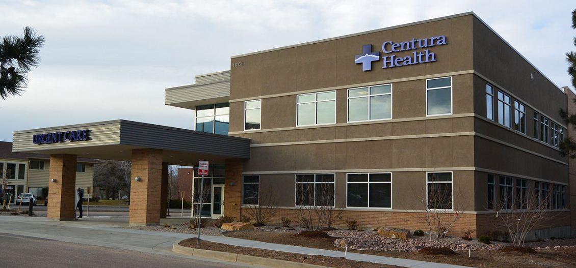 PENRAD @ Broadmoor Area Centura Neighborhood Health Center